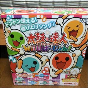 配信リスト | 太鼓の達人 Wii ... - wiiu.taiko-ch.net